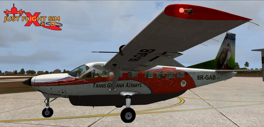 Liveries for aircrafts - JUST FLIGHTSIMX